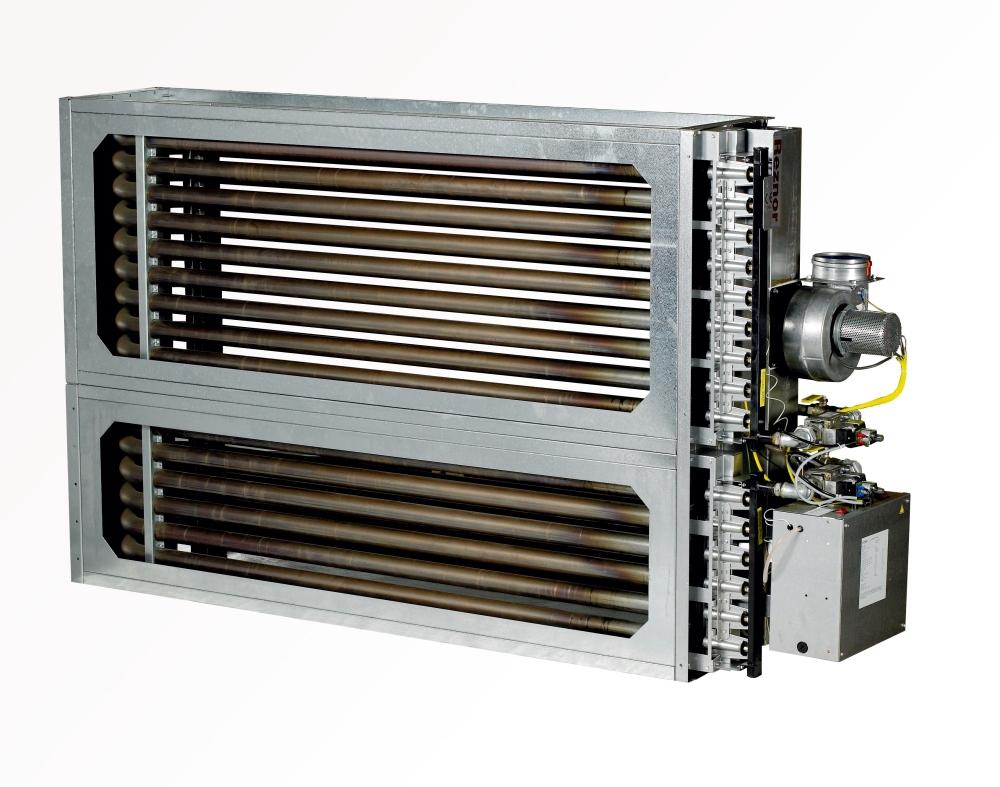 Heater Batteries